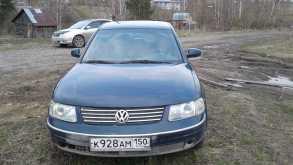 Томск Passat 1999