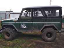 УАЗ 3151, 2001 г., Барнаул