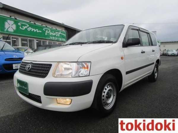 Toyota Succeed, 2011 год, 260 000 руб.