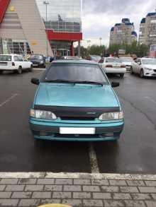 ВАЗ (Лада) 2115, 2001 г., Барнаул