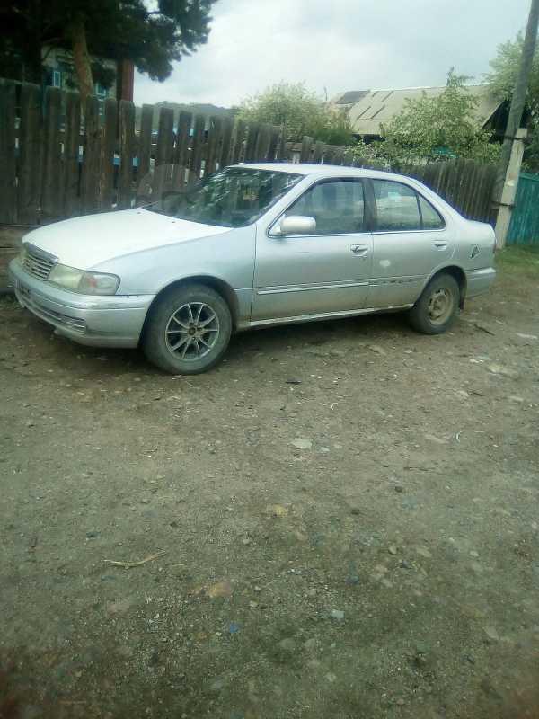 Nissan Sunny, 1999 год, 80 000 руб.