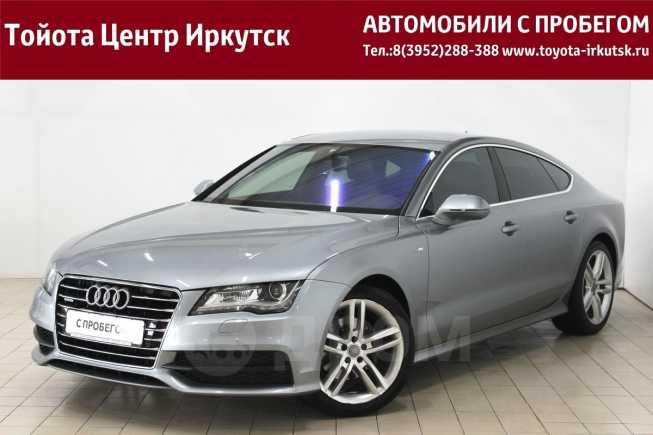 Audi A7, 2014 год, 1 700 000 руб.