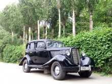 Волгоград М1 1940