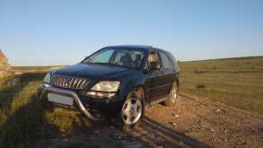 Керчь RX300 2001