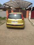 Nissan Note, 2006 год, 365 000 руб.