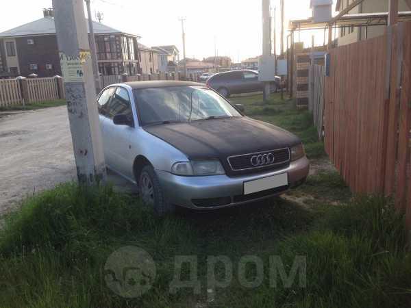 Audi A4, 1996 год, 150 000 руб.