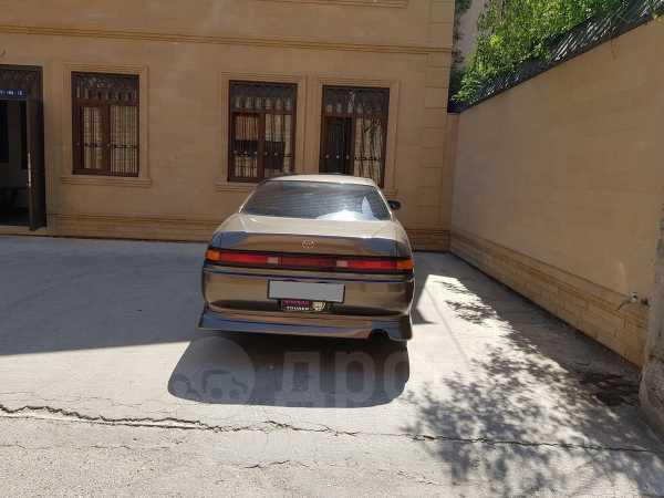 Toyota Mark II, 1993 год, 365 000 руб.
