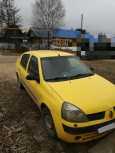 Renault Symbol, 2004 год, 90 000 руб.
