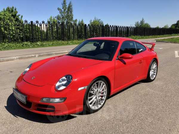 Porsche 911, 2004 год, 1 800 000 руб.