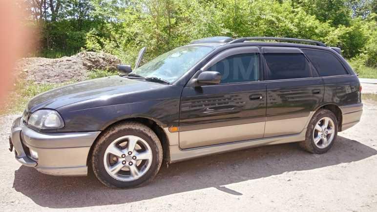 Toyota Caldina, 1997 год, 235 000 руб.
