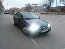 Toyota Avensis, 2002 г., Томск