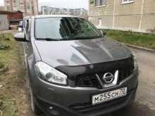 Nissan Qashqai, 2013 г., Томск