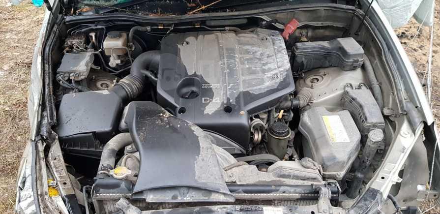 Toyota Verossa, 2003 год, 40 000 руб.