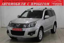 Сургут Hover H3 2013