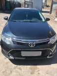 Toyota Camry, 2015 год, 1 249 000 руб.