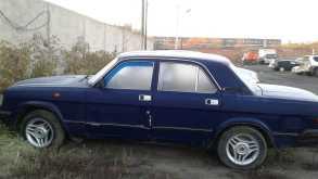 ГАЗ 3110 Волга, 1998 г., Омск