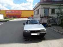 ВАЗ (Лада) 21099, 2000 г., Симферополь