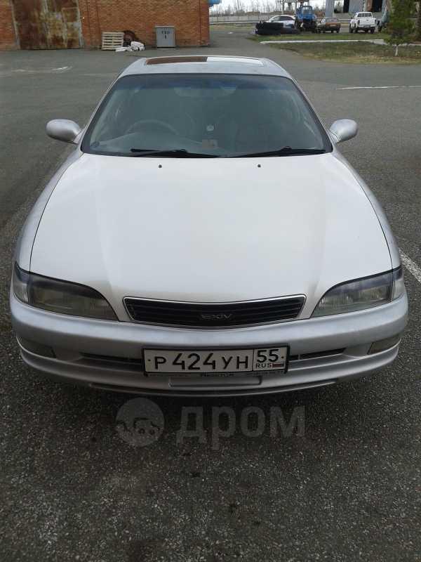 Toyota Corona Exiv, 1996 год, 180 000 руб.