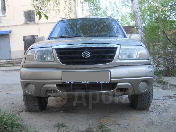 Suzuki Grand Vitara, 2001 год, 300 000 руб.