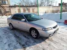 Mazda Capella, 1999 г., Омск