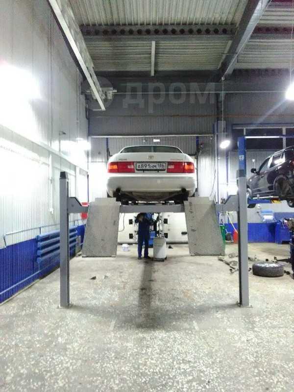 Toyota Celsior, 1997 год, 340 000 руб.