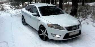 Усолье-Сибирское Ford Mondeo 2009