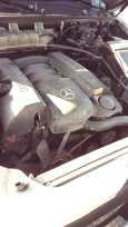 Mercedes-Benz M-Class, 2003 год, 320 000 руб.
