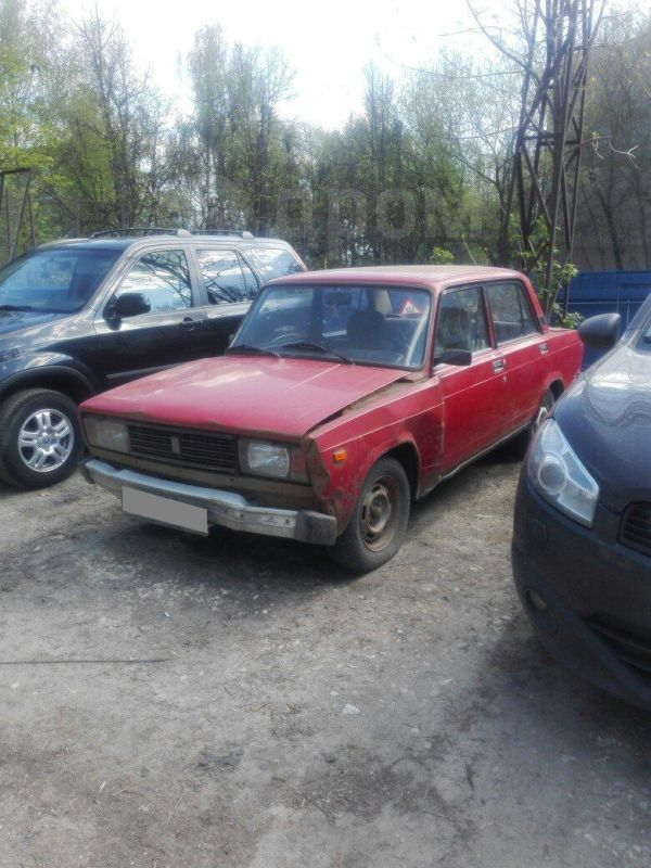 Лада 2105, 1995 год, 15 000 руб.