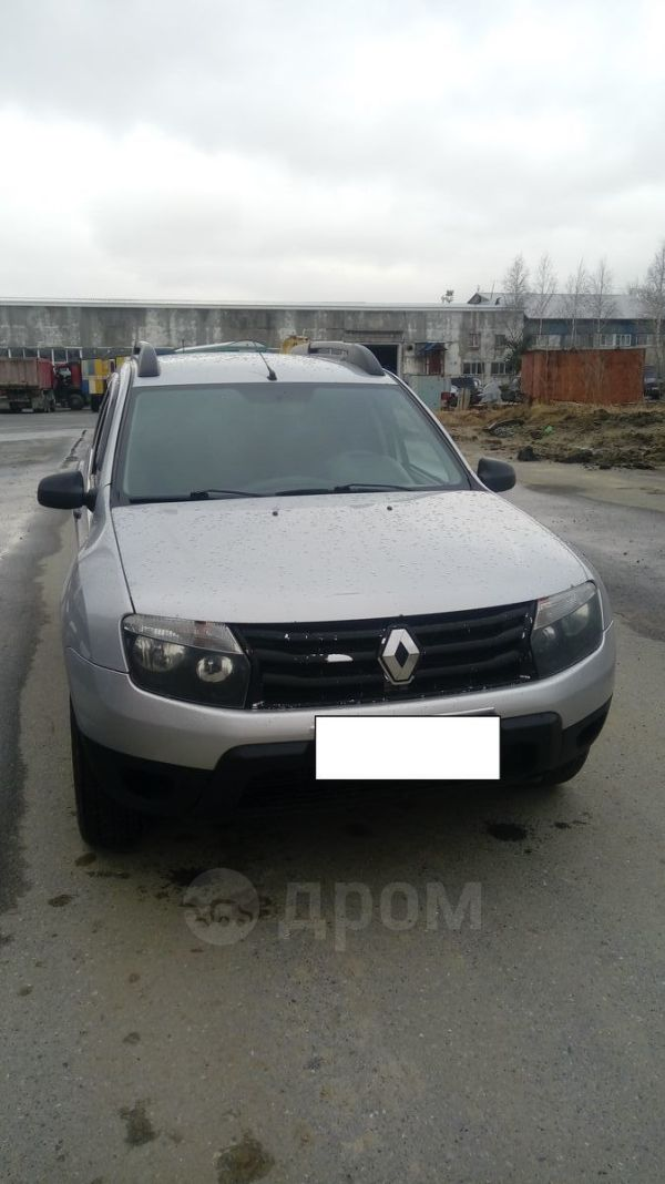 Renault Duster, 2013 год, 350 000 руб.