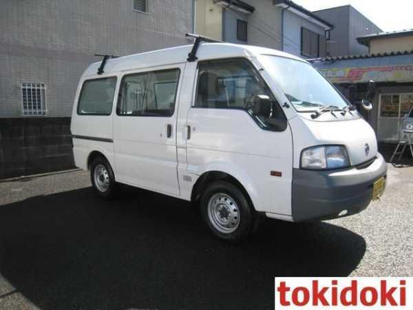 Nissan Vanette, 2007 год, 340 000 руб.