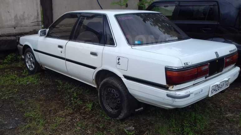 Toyota Camry, 1988 год, 65 000 руб.