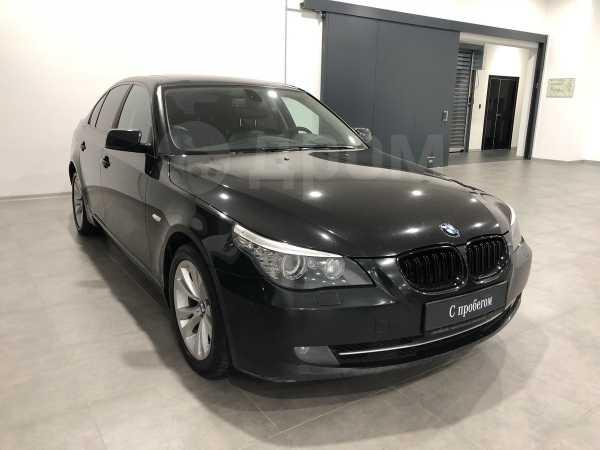 BMW 5-Series, 2009 год, 799 000 руб.