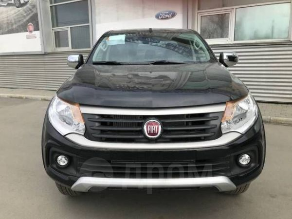 Fiat Fullback, 2017 год, 2 134 990 руб.