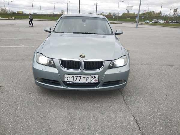 BMW 3-Series, 2005 год, 440 000 руб.