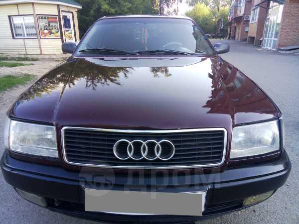 Audi 100, 1992 год, 149 000 руб.