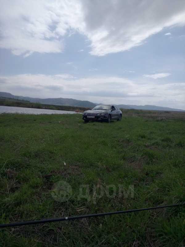 Toyota Celica, 1996 год, 235 000 руб.