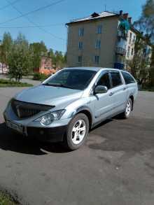 Киселёвск Actyon Sports 2010