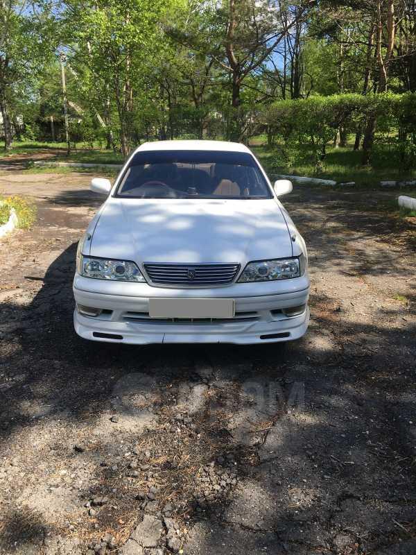 Toyota Mark II, 1997 год, 290 000 руб.