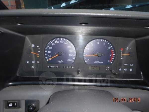 Nissan Prairie, 1994 год, 150 000 руб.