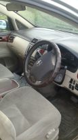 Toyota Ipsum, 2001 год, 427 000 руб.