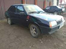 Челябинск 21099 2004
