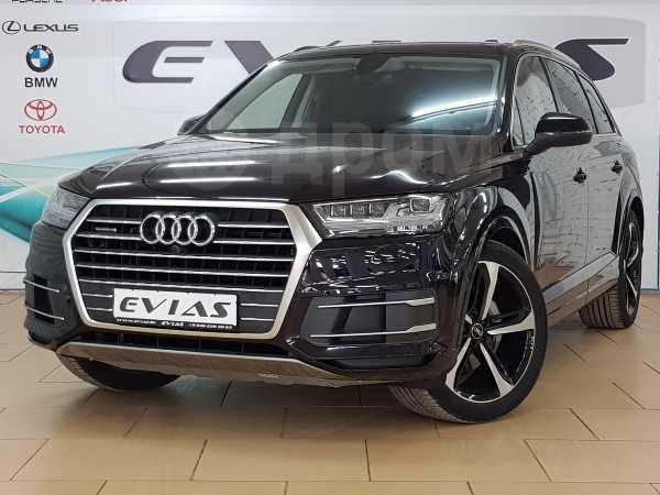 Audi Q7, 2018 год, 5 275 000 руб.