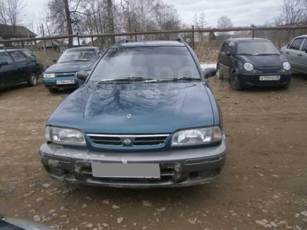 Nissan Avenir, 1996 год, 97 000 руб.