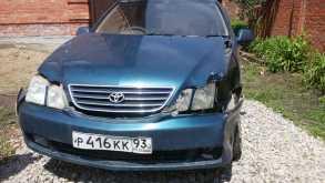 Toyota Gaia, 1998 г., Краснодар