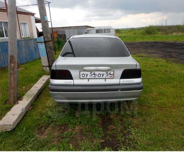 Toyota Carina, 1997 год, 50 000 руб.