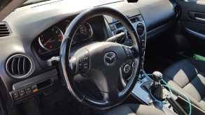 Тяжинский Mazda6 2006