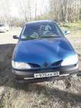 Renault Megane, 1996 год, 63 000 руб.