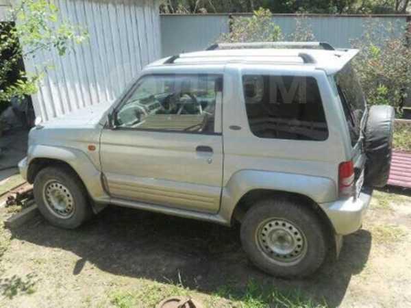 Mitsubishi Pajero Junior, 1997 год, 70 000 руб.