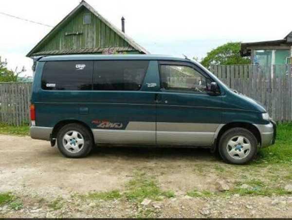 Mazda Bongo Friendee, 1996 год, 85 000 руб.