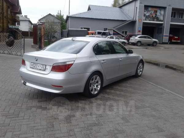 BMW 5-Series, 2003 год, 750 000 руб.